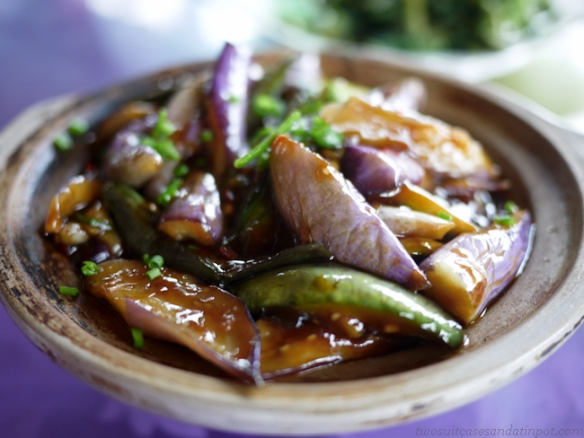 Sichuan-Style-Braised-Eggplant