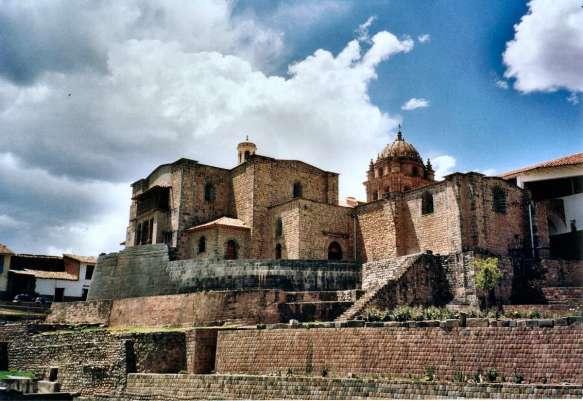 Cusco-Coricancha-Templo-del-Sol-